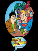 Word Balloon Podcast C2E2 Coverage and Kickstarter Success With Mark Schultz, Greg Pak & Jonathan Co