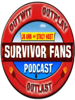 Survivor Guatemala Preview Show Part 1 of 2