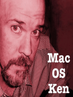 Mac OS Ken