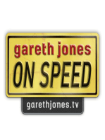 Gareth Jones On Speed #238 for 12 December 2014