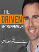 Chris Burns on Becoming Your Greatest Possible Self