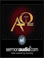 A Twitter Convo, David Bernard Podcast on the Trinity, Open Phones