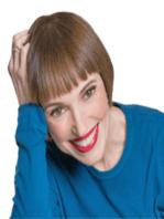 Raw Food and Parenting Expert Karen Ranzi