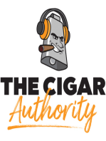 Jose Blanco from Joya de Nicarague joins The Cigar Authority to talk about his new Cuenca y Blanco c