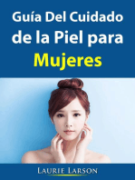 Guía Del Cuidado de la Piel para Mujeres