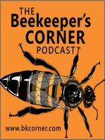 BKCorner Episode 120 - Two Beekeepers Walk Into a Bar