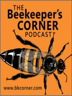BKCorner Episode Bonus - MaryAnn Frazier Pollinator and Pesticides