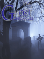The Ghosts of Cambridge MA and Marietta GA