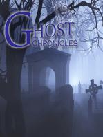 Ghost Hunter Wanda Kay