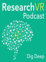 015 - Behavioural analysis in VR with Retinad