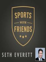 """Stadiums, Arenas, Ballparks with Rafi Kohan, author of """"The Arena"""""""