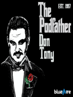 Don Tony And Kevin Castle Show 08/06/2018 (Castle Chronicles Edition)
