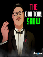 Don Tony And Kevin Castle Show 3/29/2010 (Wrestling-News.com)