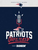 Patriots Unfiltered 3/12