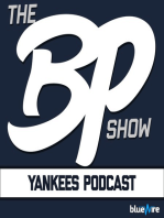 Welcome, Aroldis Chapman - The Bronx Pinstripes Show #50