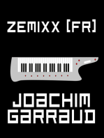 Zemixx 529, Ca Envoie du Lourd, it Rocks !