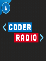 Webs Assemble! | Coder Radio 342