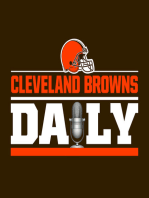 Cleveland Browns Daily 8/13/2018