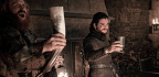 'Game Of Thrones' Reigns With Record 32 Emmy Nominations