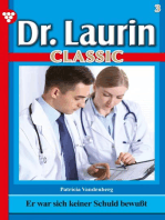 Dr. Laurin Classic 3 – Arztroman