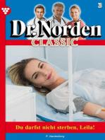 Dr. Norden Classic 3 – Arztroman