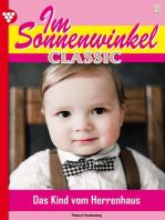 Im Sonnenwinkel Classic 3 – Familienroman