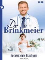 Dr. Brinkmeier 28 – Arztroman