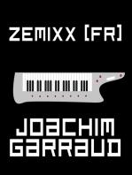 Zemixx 576, Baby It's a Blow Up