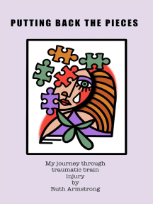 Putting Back the Pieces: My Journey Through Traumatic Brain Injury