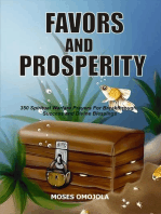 Favors And Prosperity
