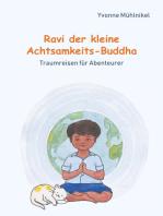 Ravi der kleine Achtsamkeits-Buddha