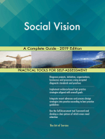 Social Vision A Complete Guide - 2019 Edition