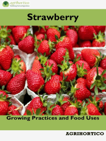 Strawberry: Growing Practices and Food Uses