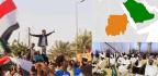 How US Arms Supplies To Saudi Arabia Threatens Sudan's Hard-won Peace