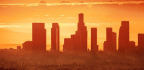Will the US Be a Dystopian Hellscape in 2100 if Emissions Keep Rising?