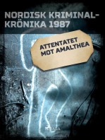 Attentatet mot Amalthea