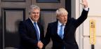 Boris Johnson Wins Race To Be UK Prime Minister