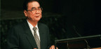 Li Peng, Chinese Premier Known As 'Butcher Of Beijing,' Dies At 90