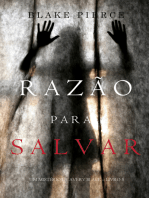 Razão para Salvar (Um Mistério de Avery Black – Livro 5)