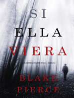 Si Ella Viera (Un Misterio Kate Wise —Libro 2)