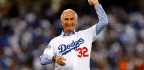 Legendary Pitcher Sandy Koufax Will Get A Statue At Dodger Stadium