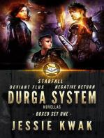 Durga System Boxed Set One
