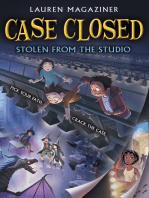 Case Closed #2