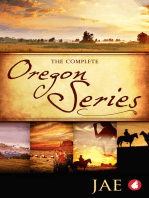 The Complete Oregon Series