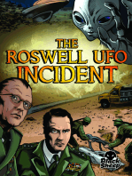 Roswell UFO Incident, The