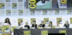 Meet The Comic-Con Moderator Who Showed How It's Done
