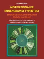 Motivationaler Enneagramm-Typentest