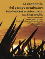 La economía del campo mexicano