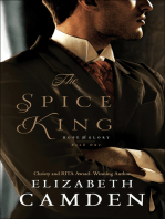 The Spice King (Hope and Glory Book #1)