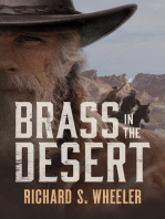 Brass in the Desert